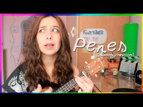 Penes - (nueva canción) Abi Power