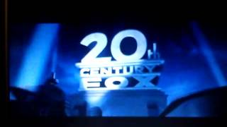 20th Century Fox Logo - The Day After Tomorrow