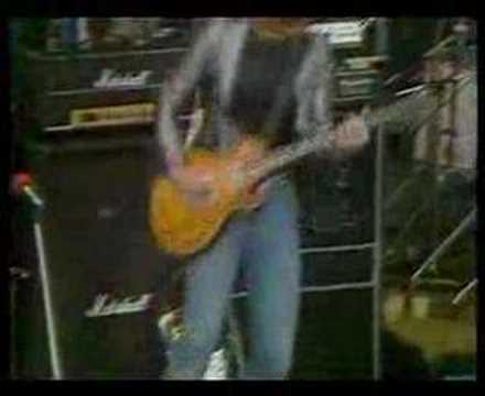 Thin Lizzy - Jailbreak live at the Sydney opera house 1978