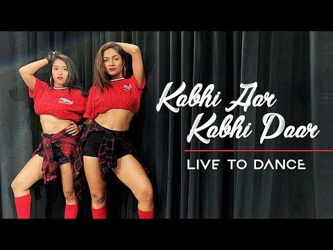 Kabhi Aar Kabhi Paar - Raghav | Dance Choreography | LiveToDance with Sonali