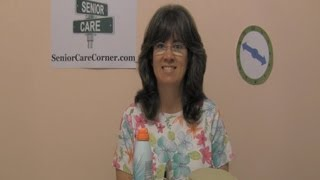Sun Protection & Skin Cancer - Senior Care Corner Family Caregiver Video Tips