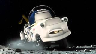 Байки Мэтра / На Луне