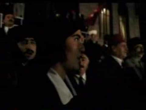 Sakarya Marşı (Kurtuluş Filminden)