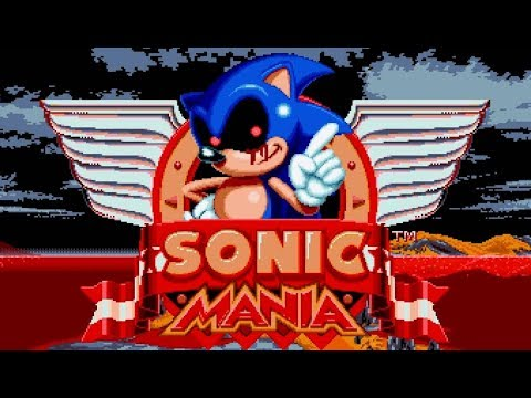 Sonic.EXE Mania
