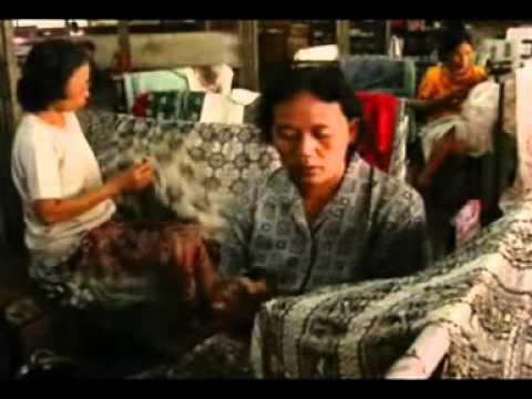 Macam Macam Batik Indonesia Dan Pengertiannya | Batik Jogja