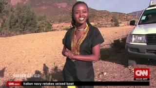 CNN - The Cradle of Ethiopian Islam የኢትዮጵያን እስላም ይዘት