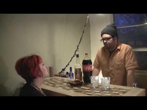 Distemper - Coca-Cola