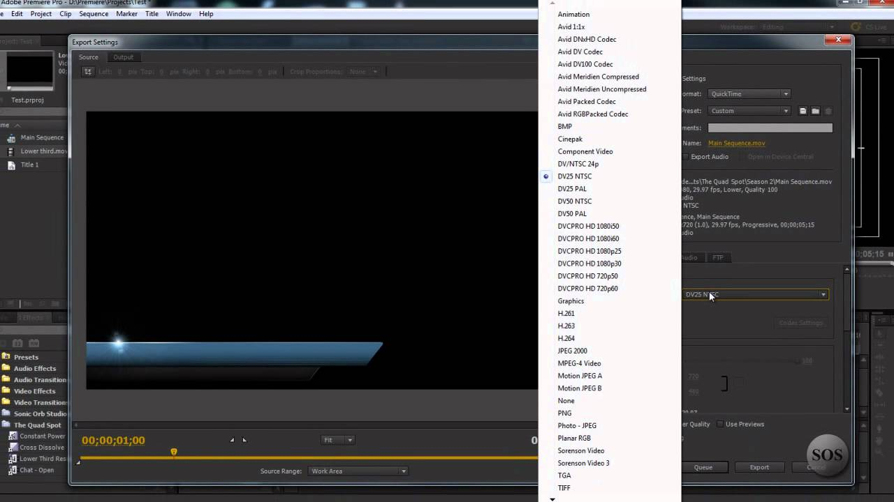 how to quickly add subtitles in premier pro