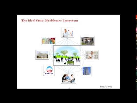 """Leading Across the Healthcare Ecosystem"" Virtual Leadership Summit"