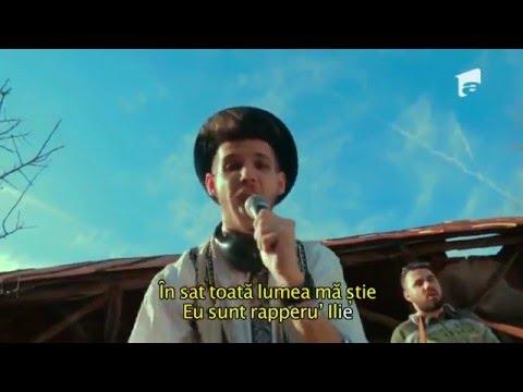Cel Mai Nou Single Noaptea Târziu - Rapperu Ilie