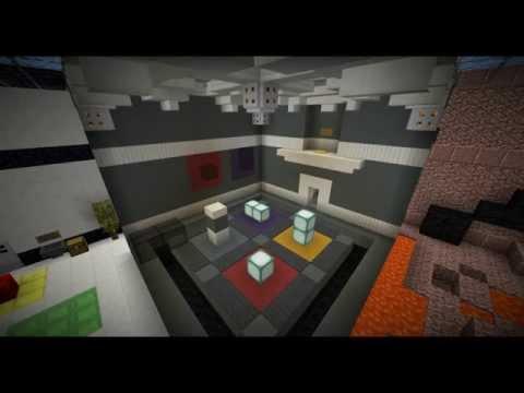 Mizzle II (Minecraft Puzzle Map Mini Review)