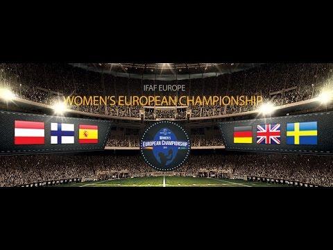 WEC2015 || Spain vs Austria