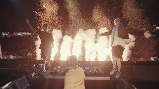 GTA & Valentino Khan - Break Your Neck (Pt. 2 VIP) [Official Audio]