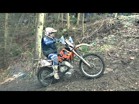 Eddys Xtreme Enduro 2014  Round 1 of the ACU British extreme Championship fromTong