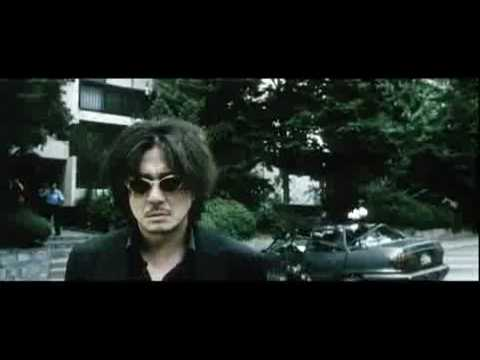 Oldboy [Deutscher Trailer]