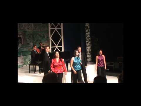 Elizabeth Urbanczyk-Grand Night For Singing