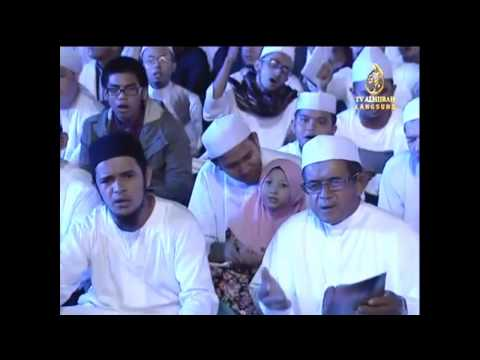 Hd ❖ Ya Hanana  ❖ Dataran Merdeka ◊ Malam Cinta Rasul video