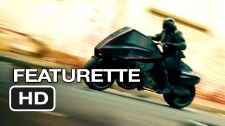 Dredd - Dredd Featurette - Gear (2012) - Karl Urban, Olivia Thirlby Movie HD