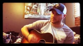 Download Lagu Brett Young - Mercy (Cover by Derek Martin Gratis STAFABAND