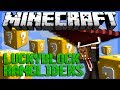 Minecraft Lucky Block HANGGLIDER PVP Modded Minigame W Vikkstar Bodil Simon mp3