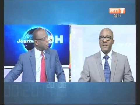 Refus du gouvernement de transférer Simone Gbagbo à la CPl,Gnenema Coulibaly sur RTI1