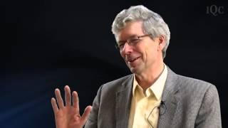 Steven Girvin - Quantum Hall Effect