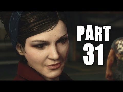 Dead Rising 3 Gameplay Walkthrough Part 31 - Don't Look Now (XBOX ONE)