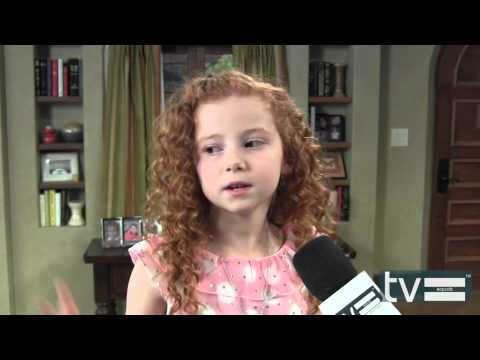 Francesca Capaldi - Dog With A Blog (Disney)