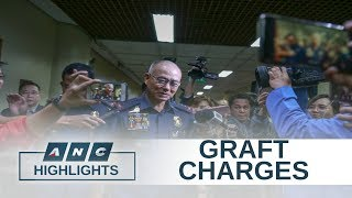 NAPOLCOM welcomes DOJ's move to indict Albayalde, 12 rogue cops for graft | Dateline Philippines