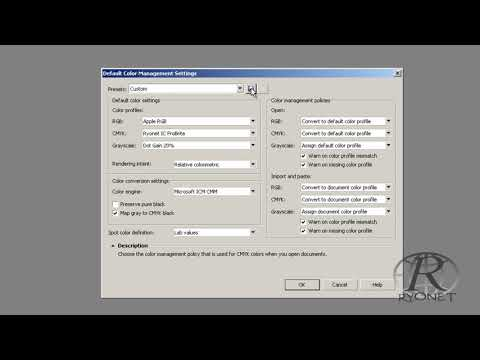 How To Separate 4 Color Process In CorelDraw . Four Color Process Screen Printing