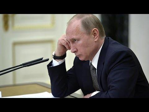 Russia: Kremlin dismisses rumours over Putin's health
