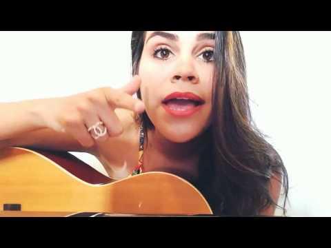 MC Kevin - Veracruz (Nicoly Stefani - FUNK NO VIOLÃO)