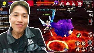 NTN - Bình Luận IRIS M Game Chibi Dễ Thương