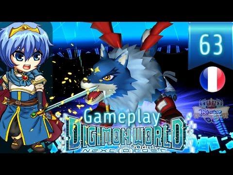 Digimon World Next Order FR #63 Gaogamon ! Let's Play Français thumbnail