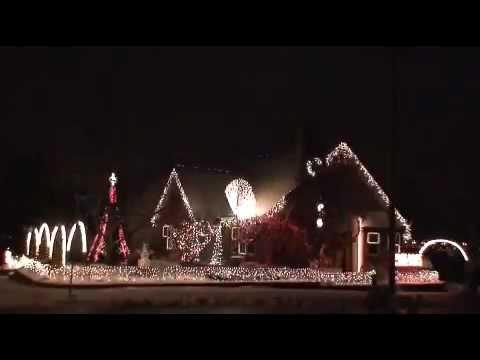 Rockford Christmas 2012 - Music Box Dancer