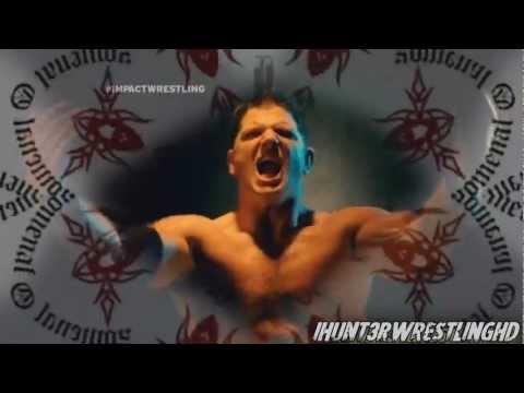 "TNA : AJ Styles Custom Titantron V2 - ""Get Ready To Fly"" 2011 - 2013 [HD]"