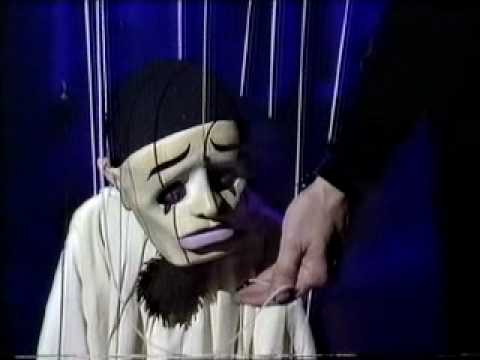 Paul Daniels Magic-Philippe Genty Puppeteer