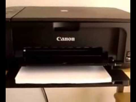 Canon pixma mg2220 review