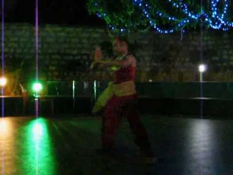 Ganesh Stuti Dance (Sindoor Laal Chadayo)