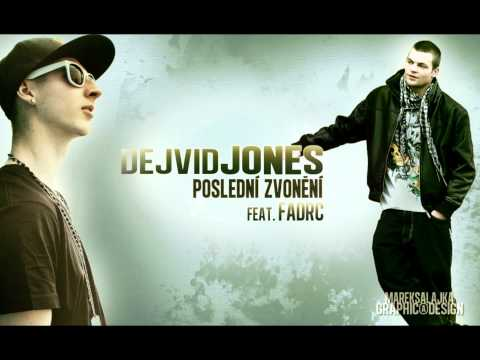 Fadrc - Posledn zvonn (prod. by Dejvid Jones)