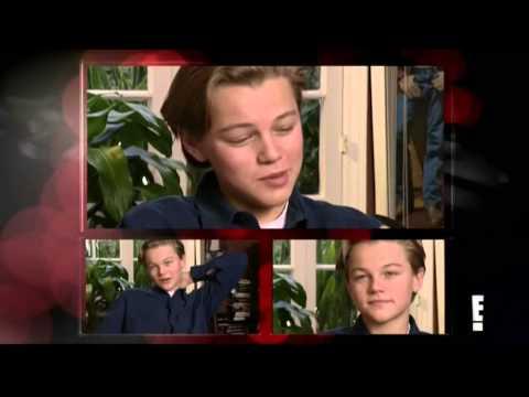 Leonardo DiCaprio   Extreme Close Up3
