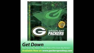 Watch Green Bay Packers Get Down video