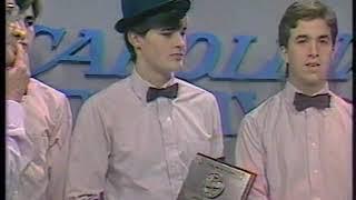 Barbershop 1989