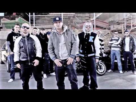 Hip Hop Shqip Double-K Feat Oran-G ''Rrezik për Armik'' ALBANIAN RAP