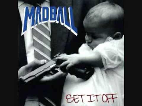 Madball - Face to Face