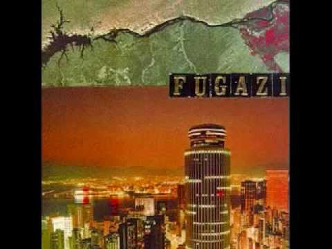 Fugazi - Foremans Dog