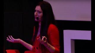 Ben Bir Bacaktan İbaret Değilim, Çok Daha Fazlasıyım. | Neslican Tay | TEDxENKAS