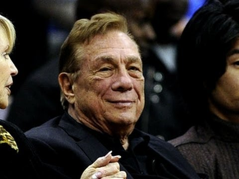 Clippers fallout: Donald Sterling responds to recording backlash