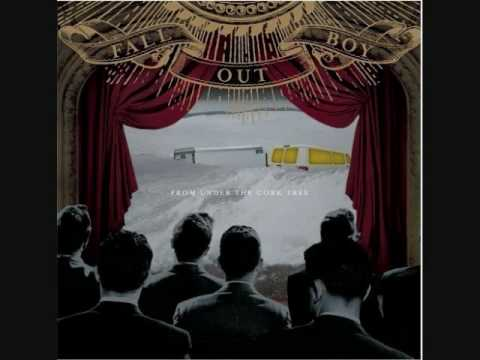 Sugar We're Going Down (Patrick Stump remix) by Fall Out Boy