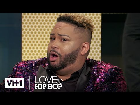 Zell Swag Attacks Misster Ray Again at the Reunion   Love & Hip Hop: Hollywood